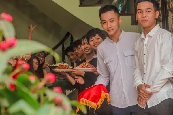 lost bird to chuc sinh nhat cho ban than 6