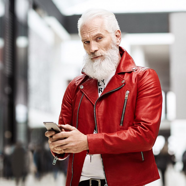 21 ông chú 'gừng càng già càng cay' chứng tỏ tuổi tác cũng chỉ là 1 con số