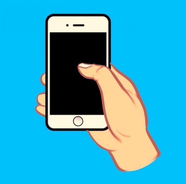 Khoa học vui: Cách cầm điện thoại nói gì về tính cách của bạn?