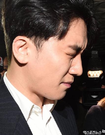 Cộng đồng mạng Trung Quốc nói gì về Seungri và đại scandal 'Burning Sun'