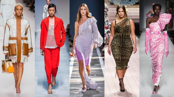 milan fashion week trends