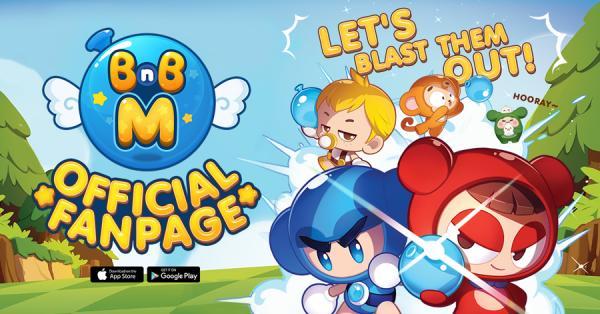 Huyền thoại Boom Online chính thức trở lại với phiên bản 'Boom Mobile'