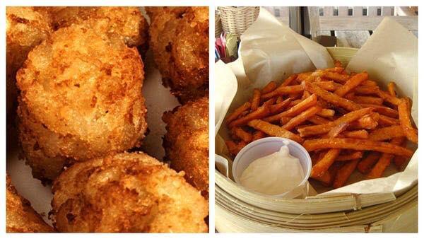 Phiên bản cổ điển và hiện đại của những món ăn đang là 'hot trend' ngày nay