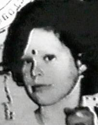 lyubov biryuk aged 13 murdered 12 june 1982