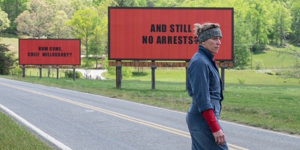 mcdormand 3 billboards