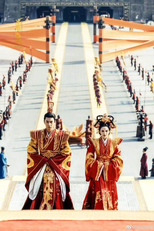 'Đông Cung': Nhảy sông Quên đã là gì, cảnh ngược nhất chính là Lý Thừa Ngân trao đời trai cho cung nữ