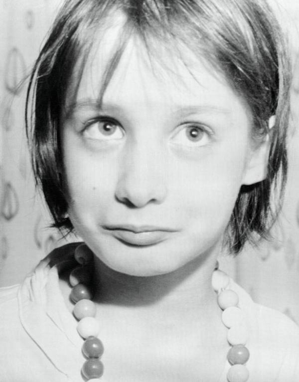 0 portrait of genie wiley