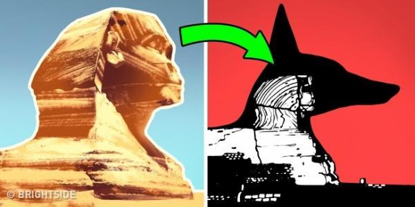 Zoom vào 11 biểu tượng của nền văn minh nhân loại để phát hiện những bí ẩn ít ai hay