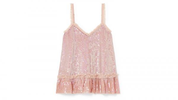 Màu hồng ngọt ngào sắp sửa thống trị làng thời trang năm nay