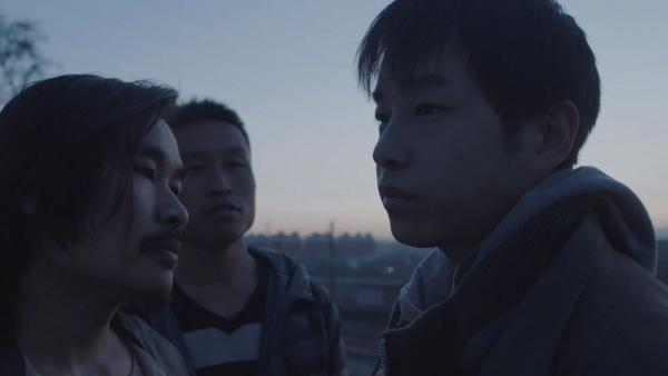 'Con Voi Ngồi Yên': Kiệt tác đầu tiên và cuối cùng của Hồ Ba - thiên tài tự tử ở tuổi 29
