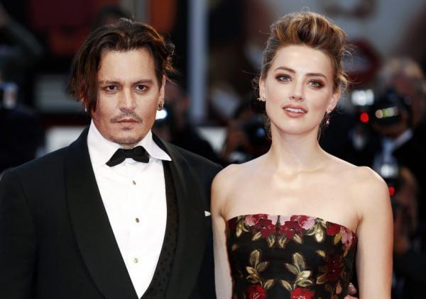 Johnny Depp nộp 87 video giám sát chứng minh chính anh mới là người bị vợ cũ đánh đập, ngược đãi