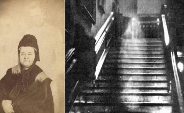 8 ghost photos