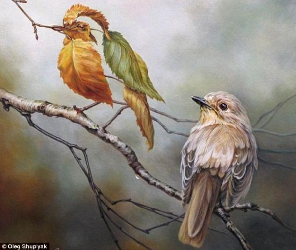 13 oleg shuplyak illusion two birds