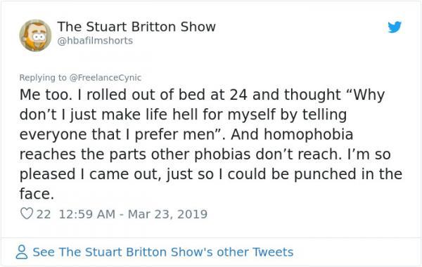 Cùng nghe những người đồng tính 'xéo xắt' phản pháo lại câu hỏi: Bạn 'chọn' trở thành gay từ khi nào?