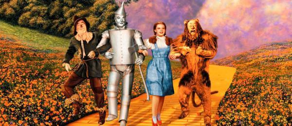 Những chi tiết ẩn dụ thâm thúy về kinh tế - chính trị trong truyện thiếu nhi 'Phù Thủy Xứ Oz'
