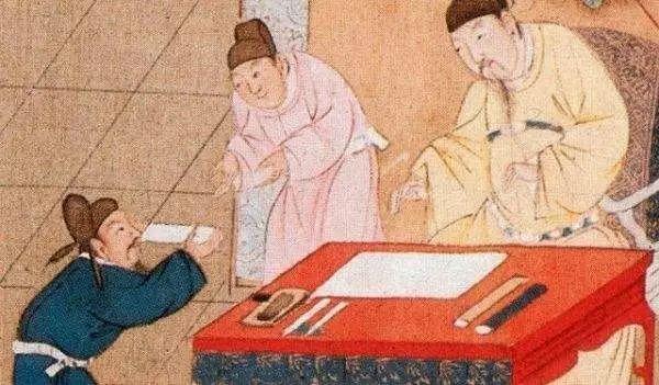 Thi cử thời cổ đại: Gian lận là chuyện thường