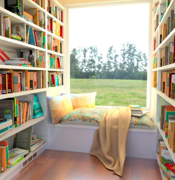 20 ý tưởng biến ngôi nhà của bạn trở thành Neverland cho mọi đứa trẻ