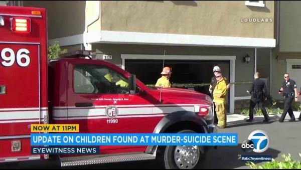 Cô bé 4 tuổi cứu em trai sống sót sau khi cha mẹ đồng loạt qua đời