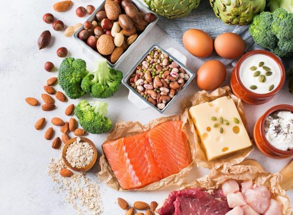 Đẹp đâu chưa thấy, 'thần dược phòng gym' sữa lắc protein còn dễ khiến bạn... tăng cân