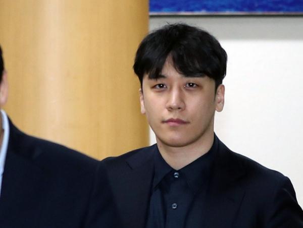 Lệnh bắt giữ Seungri bị từ chối, cảnh sát sẽ nộp yêu cầu lệnh mới vào tuần tới