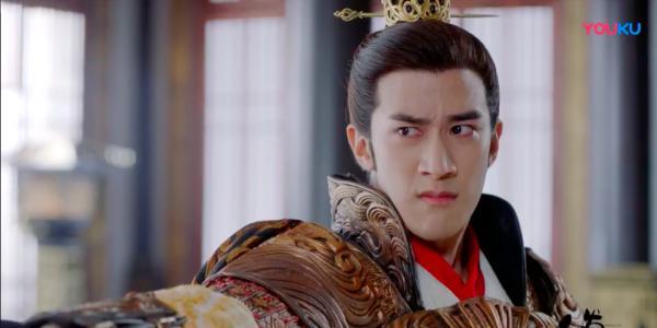 Vì sao lại gọi 'Bạch Phát Vương Phi' là bộ phim ngược luyến tàn tâm hơn cả 'Đông Cung'?