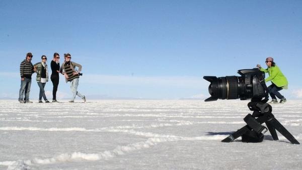 Hè ai cũng đi du lịch, vậy phải chụp sáng tạo cỡ nào để ảnh của bạn nhiều like nhất?