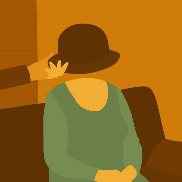 5 câu chuyện kỳ lạ 'hack não': Đọc sách bằng hai mắt, nhìn mặt vợ thành cái mũ