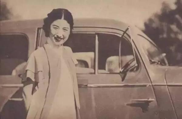 Nguyên mẫu của nữ chính Sắc Giới: Một giai nhân tuyệt mỹ, một cuộc đời ly kỳ oanh liệt hơn cả phim