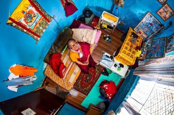 'Căn phòng của tôi : Chân dung một thế hệ': Đi khắp thế giới ngó nghiêng xem phòng ngủ của thế hệ Millennials có gì