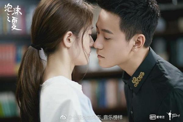 Vì sao Dương Tử PR giúp phim 'Bạch Phát', đăng ảnh dàn diễn viên chính chỉ trừ mỗi Trương Tuyết Nghênh