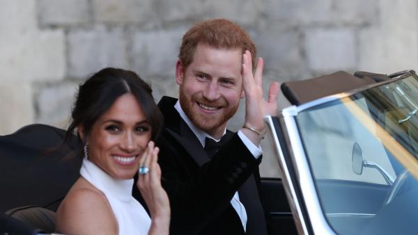 Bạn cũ Meghan Markle tiết lộ nàng dâu hoàng gia từng muốn tìm và hẹn hò đàn ông nổi tiếng