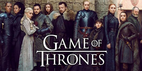 Pháp: In tờ rơi dán khắp bến tàu để spoil tập cuối của 'Game of Thrones'