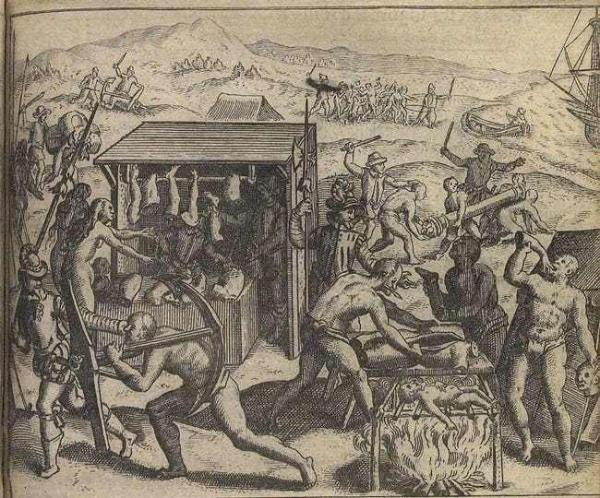 Sự thật rùng rợn về thị trường buôn bán mỡ người ở châu Âu: Mỡ tươi, mỡ tội lỗi, mỡ thánh?