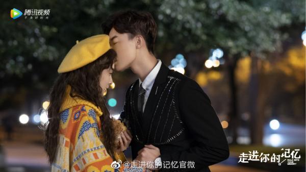 'Anh trai quốc dân Triệu Quan Triều' sẽ trở thành boss chảnh trong phim mới