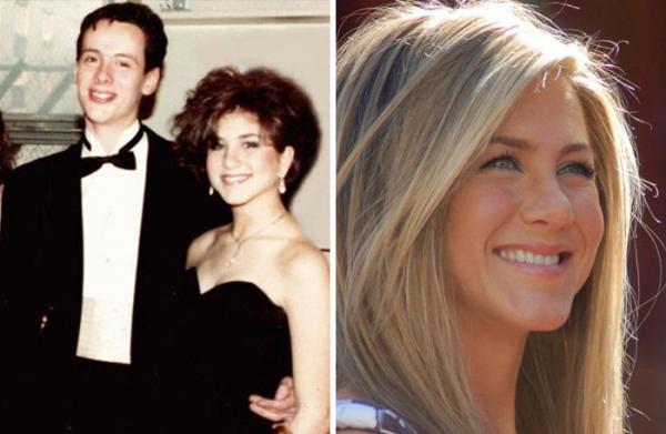 Loạt ảnh ngố tàu của các sao Hollywood thời xúng xinh đi dự prom cuối cấp