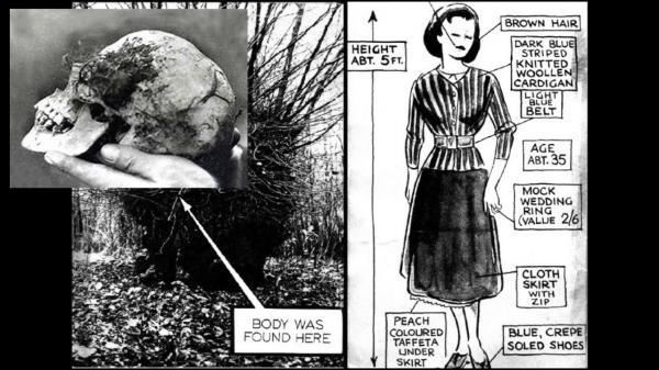 Những vụ án và hiện tượng rợn người trong lịch sử đến giờ vẫn còn bị bỏ ngỏ