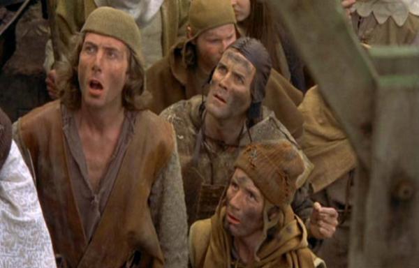Những lý do khiến bạn thở phào nhẹ nhõm vì may mắn không sinh ra ở thời Trung cổ