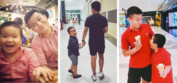 25 hình ảnh cho thấy cha luôn yêu thương và quan tâm đến con cái theo cách đặc biệt nhất