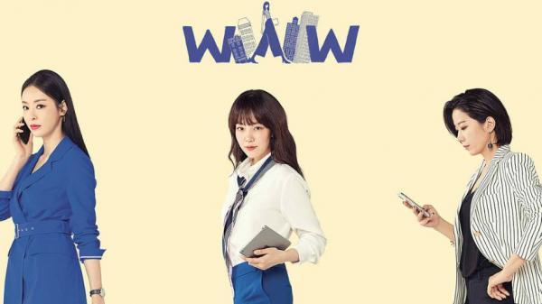 'Search: WWW' – Phim Hàn cuối cùng đã có nam chính cực phẩm sở hữu trình thả thính cực cao