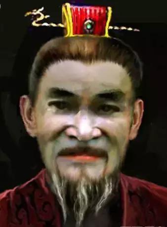 Cùng chiêm ngưỡng nhan sắc thật của các nhân vật lịch sử Trung Hoa sau khi được phục chế