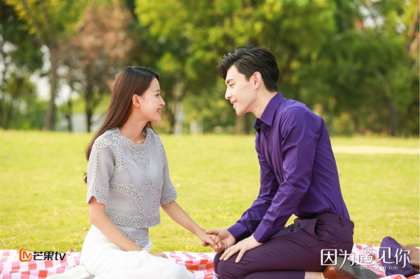 Đặng Luân đã bất ngờ chọn mỹ nhân này khi được hỏi muốn cưới ai nhất trong showbiz Hoa ngữ?