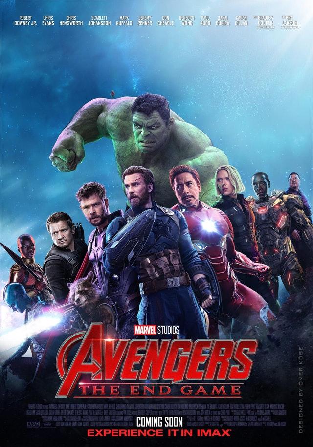 trailer de avenger 4