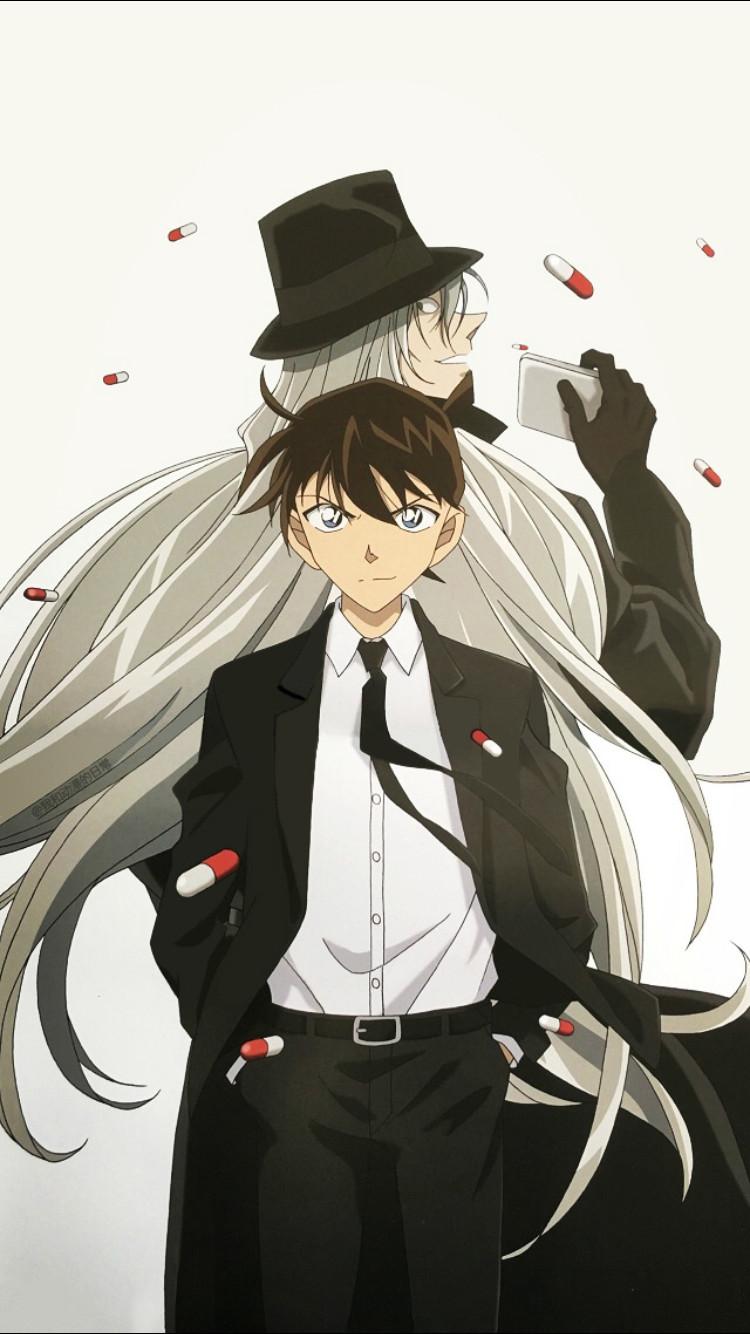 Vì sao Kudo Shinichi lại là nhân vật thu hút? Kudo Shinichi ban đầu vốn đã là hot boy, là thành viên đội bóng đá, đẹp trai, học giỏi, thông minh, ...