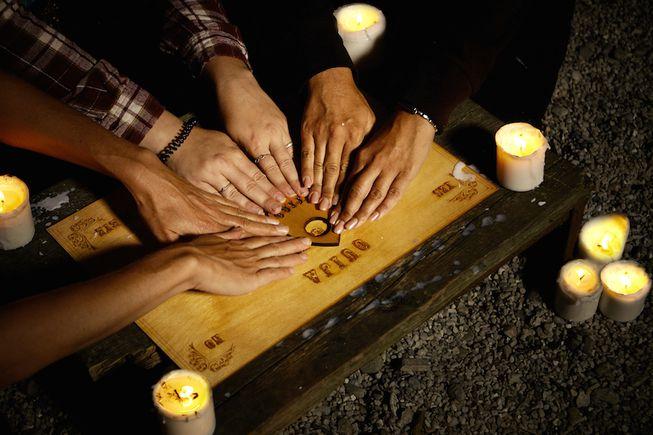 Giải mã 'Lễ trừ tà' - Nghi thức bí ẩn khiến con người vừa tò mò vừa kinh sợ