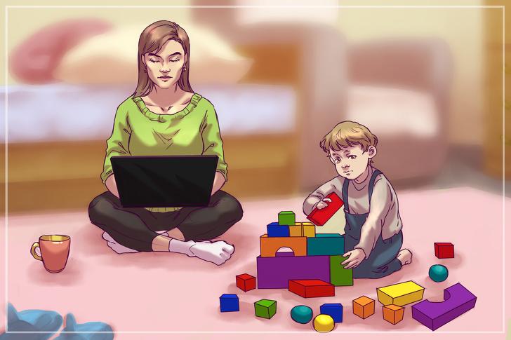 10 sai lầm khi nuôi dạy con khiến các bậc phụ huynh hối hận về sau
