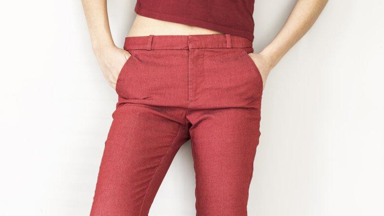 Vì sao chúng ta phải mặc quần? (Kỳ 1): Thuở ban đầu khi quần là thứ bị cấm đoán