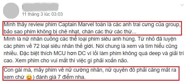 Hậu 'Captain Marvel': Nữ quyền, bình đẳng giới và sắc tộc - có đáng để cãi nhau chí chết?