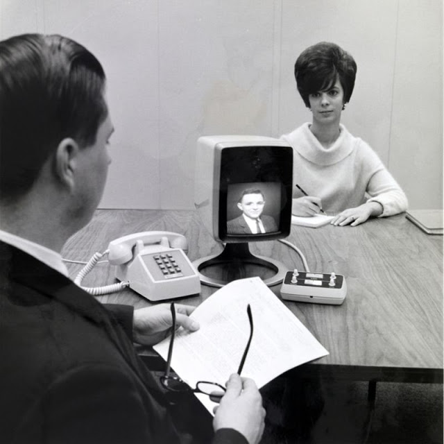 Khám phá Picturephone, cách mà chúng ta 'facetime' ở những năm 1960