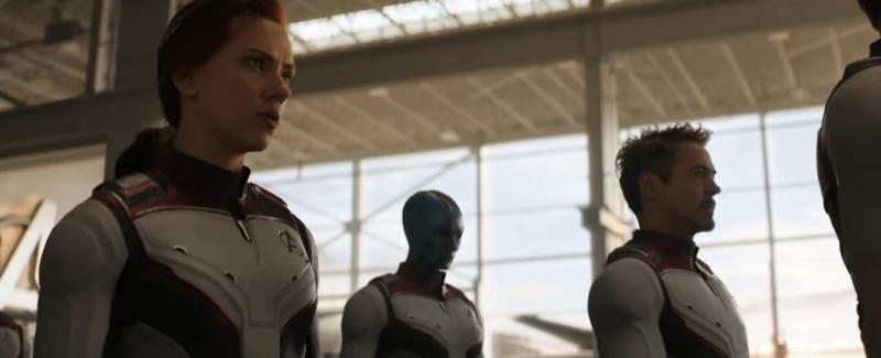Phân tích 'Avengers: Endgame' Trailer 2 - hồi kết sẽ ra sao?