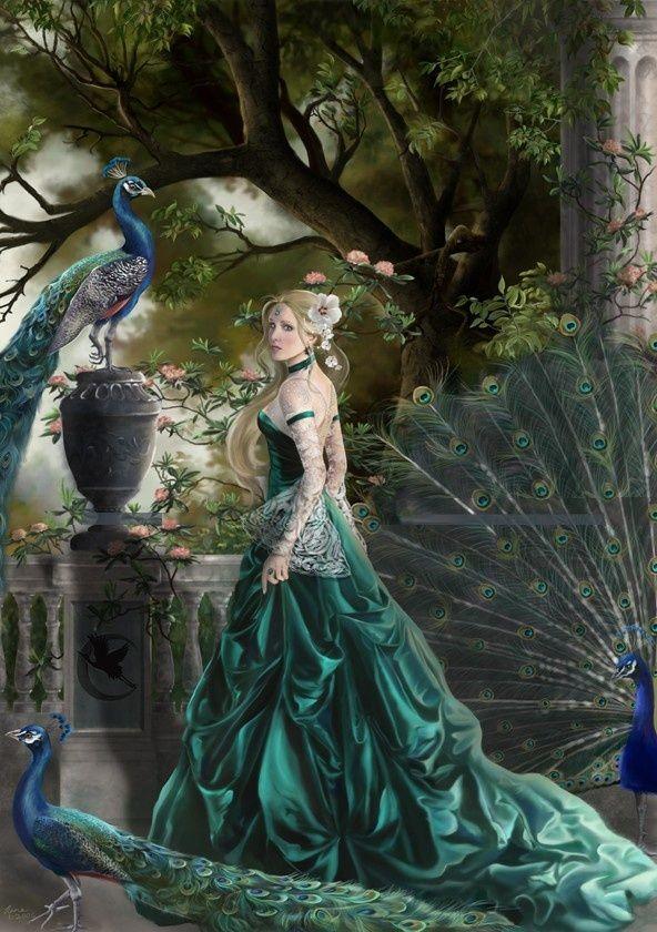 Nữ thần Hera - Người đàn bà quyền lực, nổi tiếng là Hoạn Thư